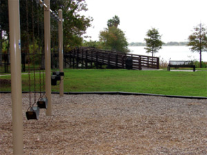 Roosevelt Martin Park