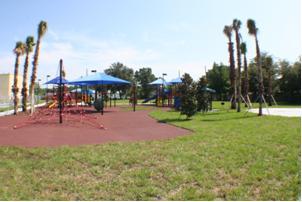 Tangelo Community Park