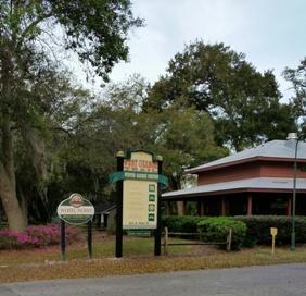 West Orange Trail: Winter Garden Station