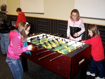 West Orange Recreation Center