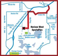 Horizon West Regional Park
