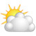 Tue - Partly Cloudy