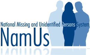National Missing and Unidentified Persons System