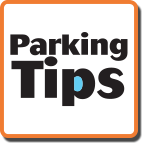 Parking Tips