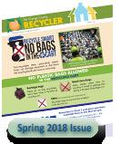 Boletín Informativo de Primavera