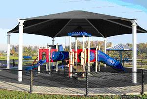 Meadow Woods Recreation Center/Meadow Woods Park