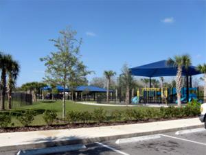 Yucatan Park