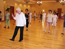 Renaissance Senior Center/South Econ Community Park