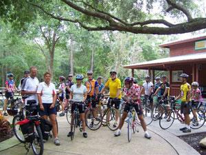 West Orange Trail