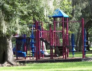 Warren Park