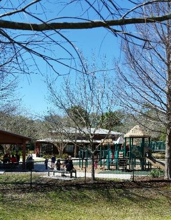 West Orange Trail: Apopka Station