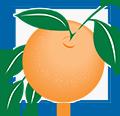 Logotipo del Gobierno del Condado de Orange, Florida