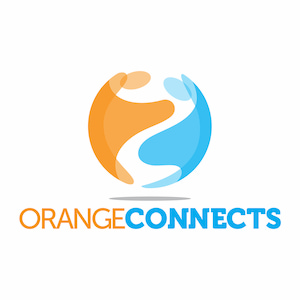 Orange Connects logo