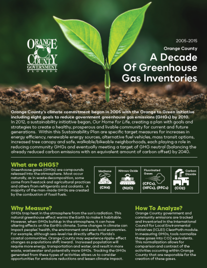 Green House Assessment PDF - opens in new tab