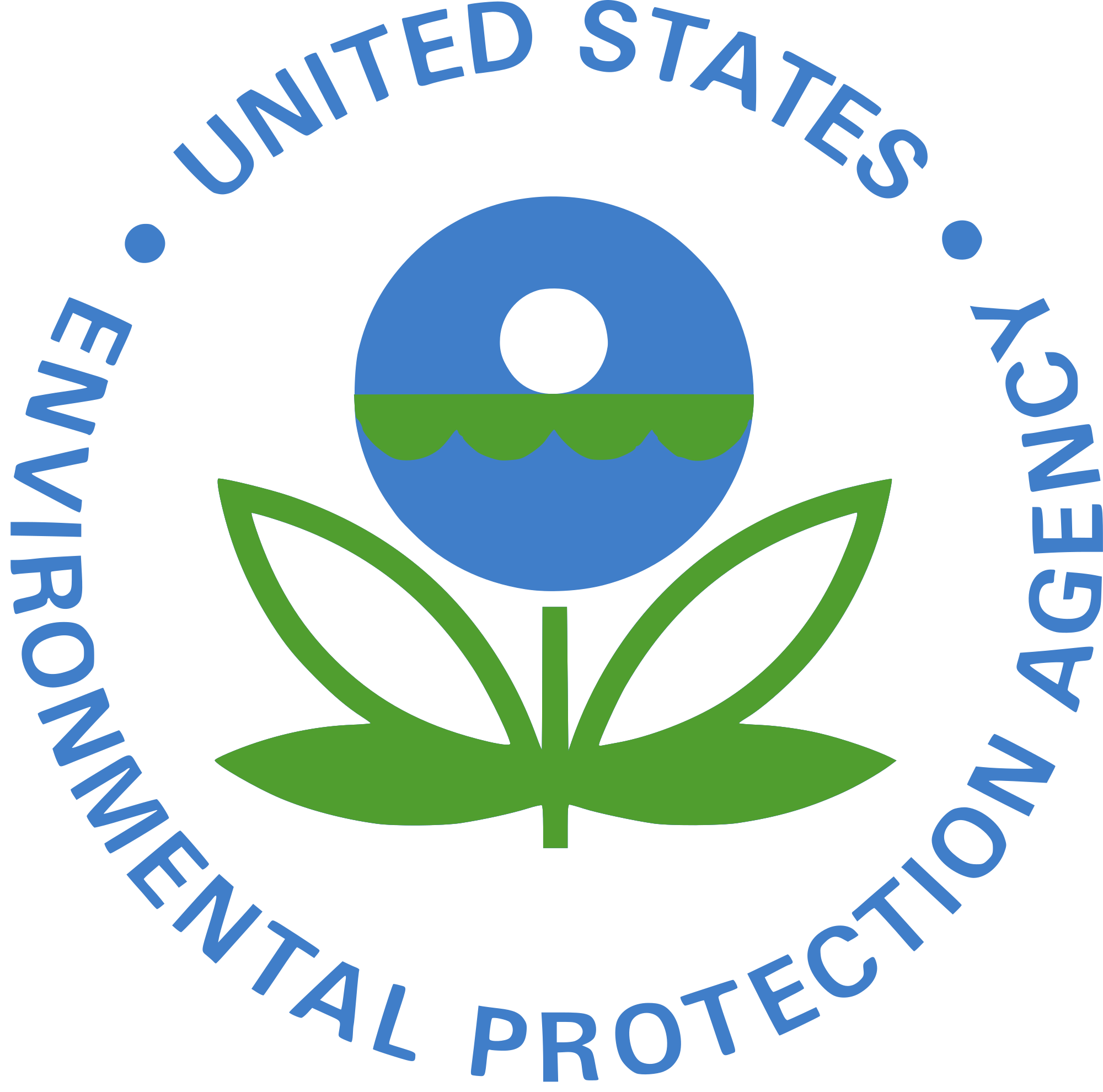 U.S. Environmental Protection Agency(EPA) logo