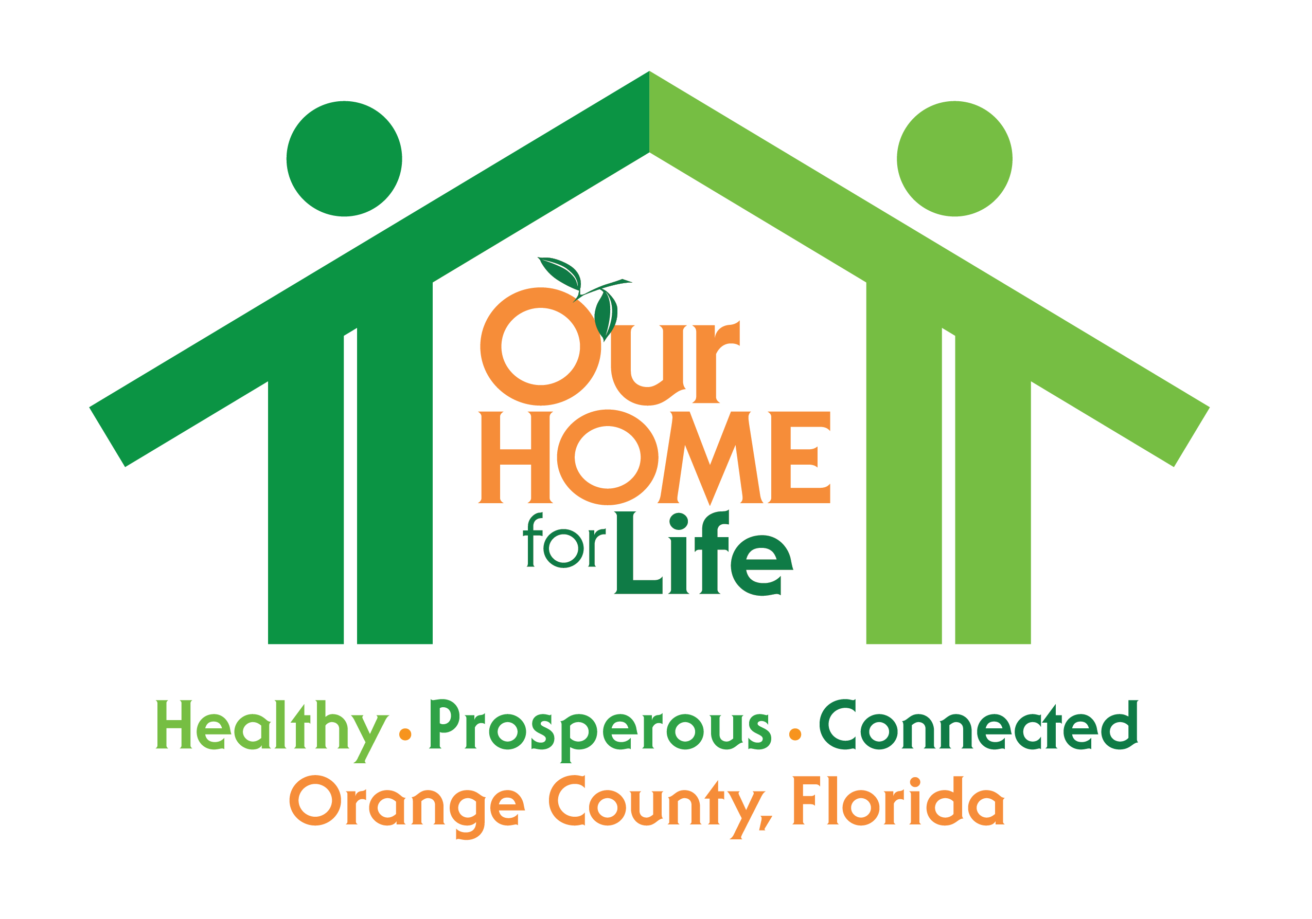 Our Home For Life Logo